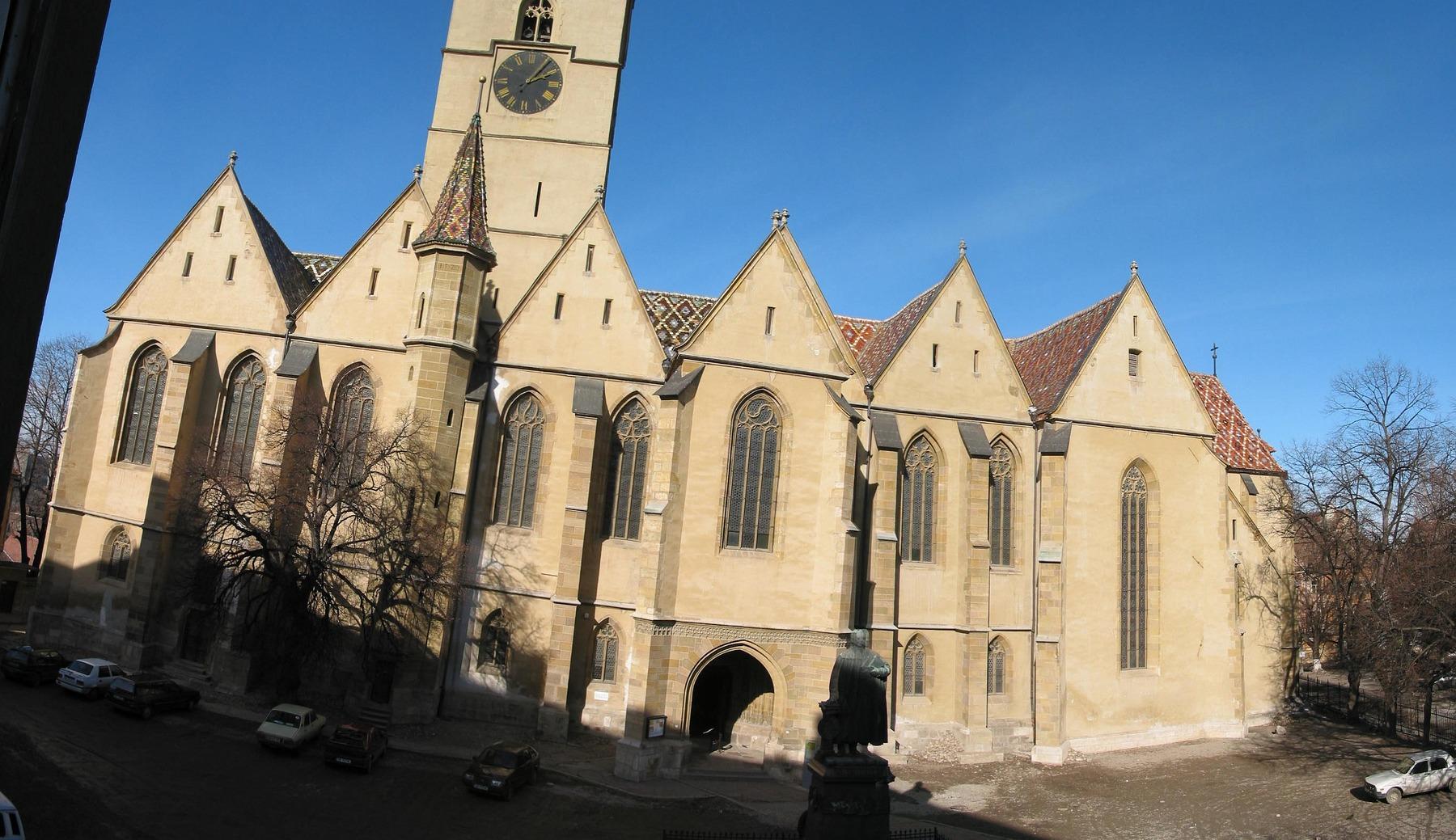 Evangelischen Kirche